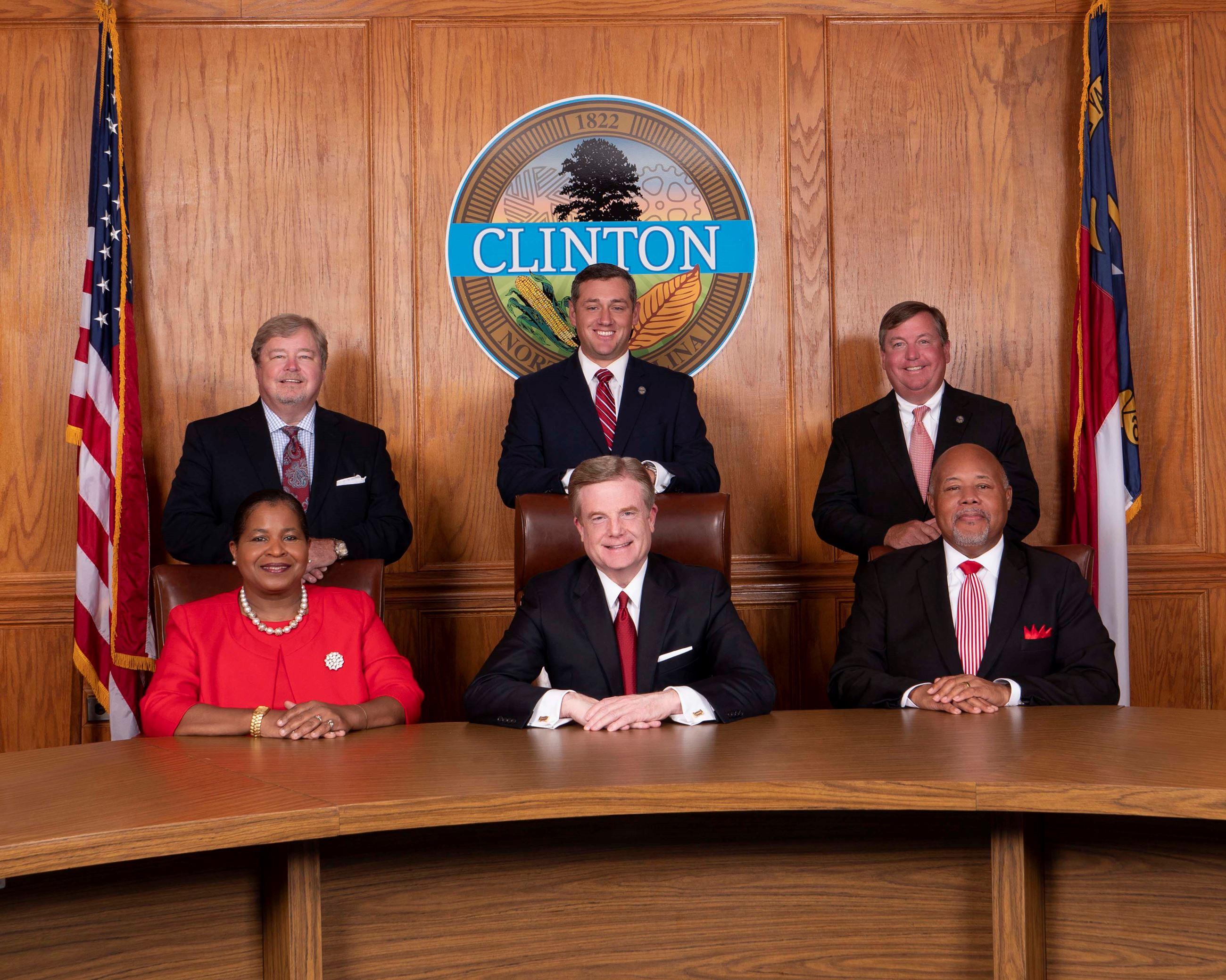 Mayor and City Council 2013