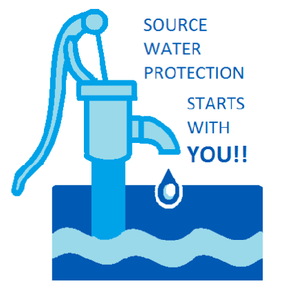 Source Water Protection Starts With You